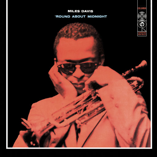 'Round About Midnight (Mono Version),Miles Davis