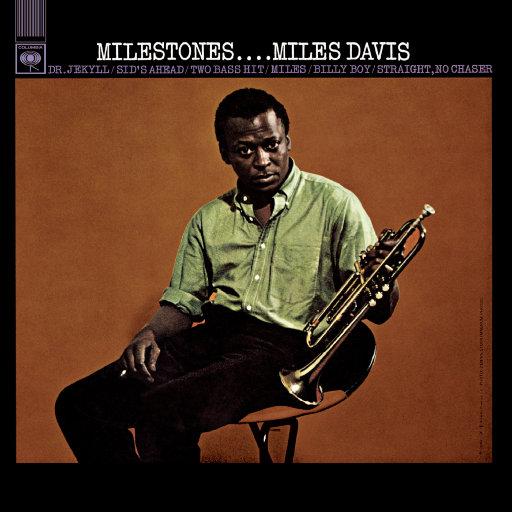 里程碑 (Milestones,Mono),Miles Davis