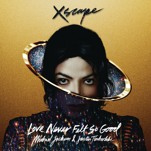 爱从未如此美好,Michael Jackson