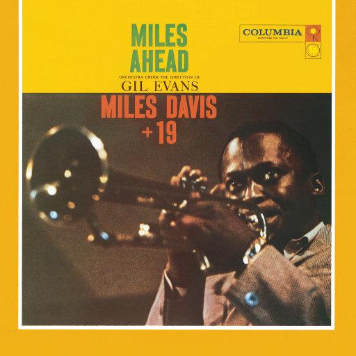 勇往直前 (Mono Version),Miles Davis