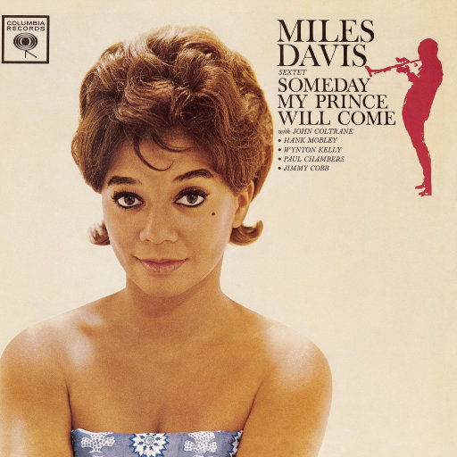 Someday My Prince Will Come (Mono Version),Miles Davis