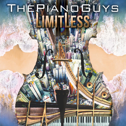 Limitless,The Piano Guys