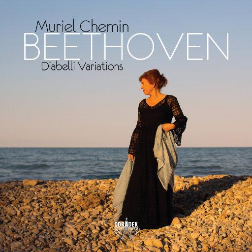 贝多芬:迪亚贝利变奏曲,Muriel Chemin