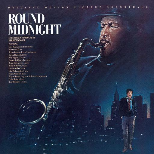 'Round Midnight - Original Motion Picture Soundtrack,Herbie Hancock