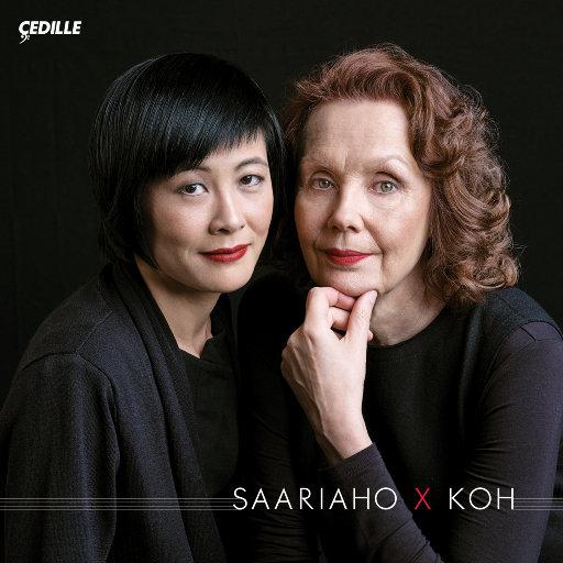 Saariaho x Koh:小提琴家与当代音乐作曲家的合作,Jennifer Koh