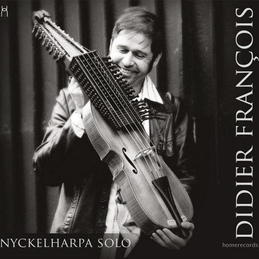 尼古赫帕独奏作品集,Didier François