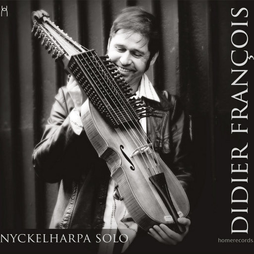 Nyckelharpa独奏作品集,Didier François