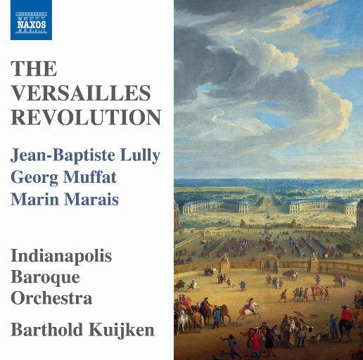 凡尔赛革命,印第安纳波利斯巴洛克乐团,Barthold Kuijken