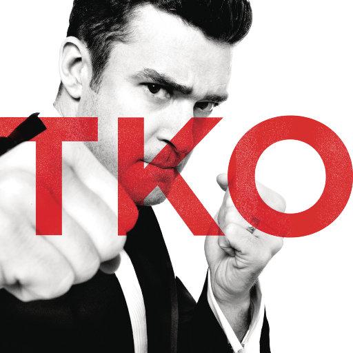 TKO,Justin Timberlake