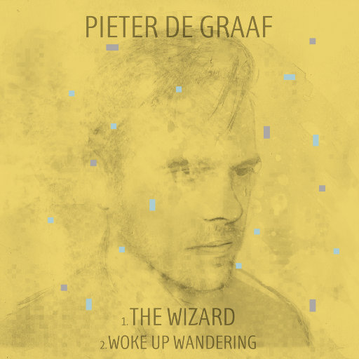 The Wizard,Pieter de Graaf