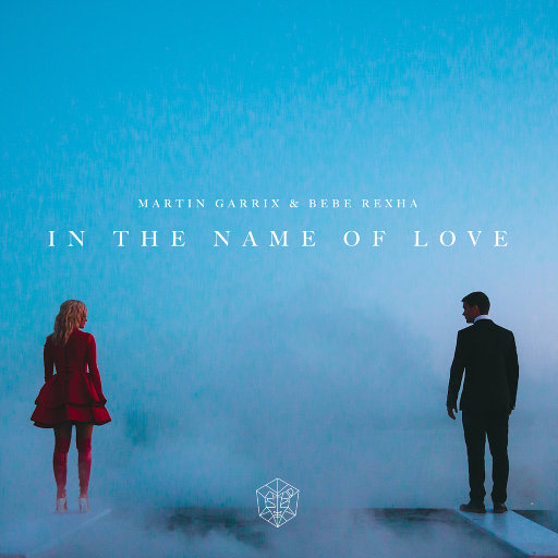 In the Name of Love,Martin Garrix,Bebe Rexha
