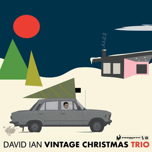 大卫·伊恩:复古圣诞节三重奏,David Ian