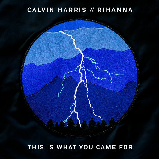 This Is What You Came For,Calvin Harris,Rihanna