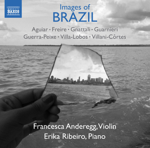 Images of Brazil,Francesca Anderegg,Erika Ribeiro