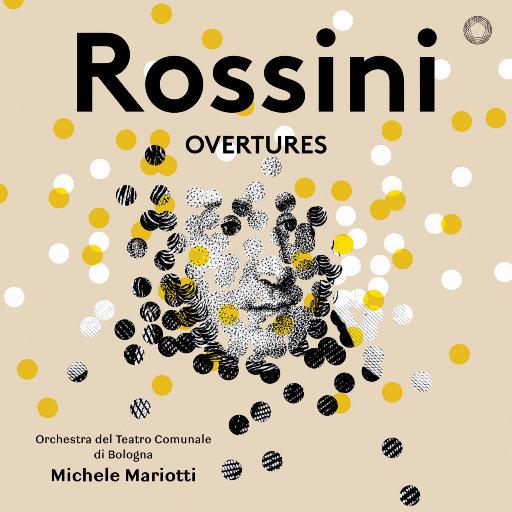 罗西尼:序曲集,Orchestra del Teatro Comunale di Bologna,Michele Mariotti