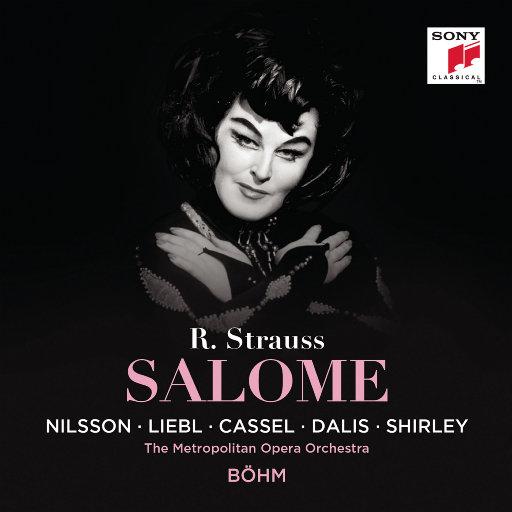 理查德·施特劳斯: 歌剧《莎乐美(Salome)》, Op. 54, TrV 215,卡尔·伯姆(Karl Böhm)