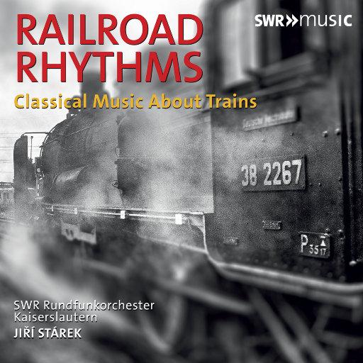 火车节奏 (Railroad Rhythms),Jiří Stárek