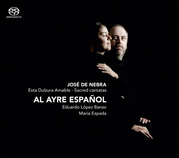 Esta Dulzura Amable - 宗教康塔塔 (2.8MHz DSD),Al Ayre Español