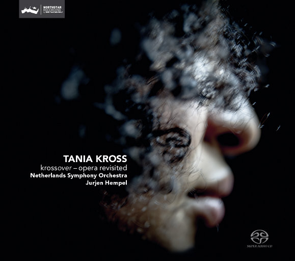 Krossover opera revisited (重温歌剧) (2.8MHz DSD),Tania Kross