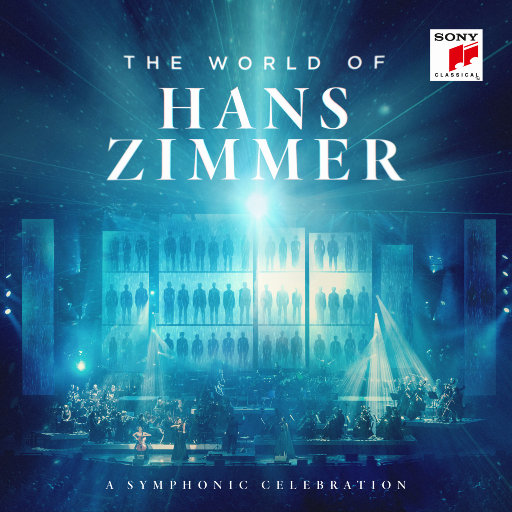The World of Hans Zimmer A Symphonic Celebration (Live),Hans Zimmer