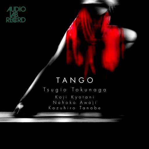 Tango Miwakunotango (魔法探戈) [2.8MHz DSD],徳永二男,京谷弘司,淡路七穂子,田辺和弘