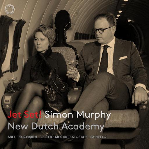 Jet Set!,Simon Murphy,Gudrun Sidonie Otto