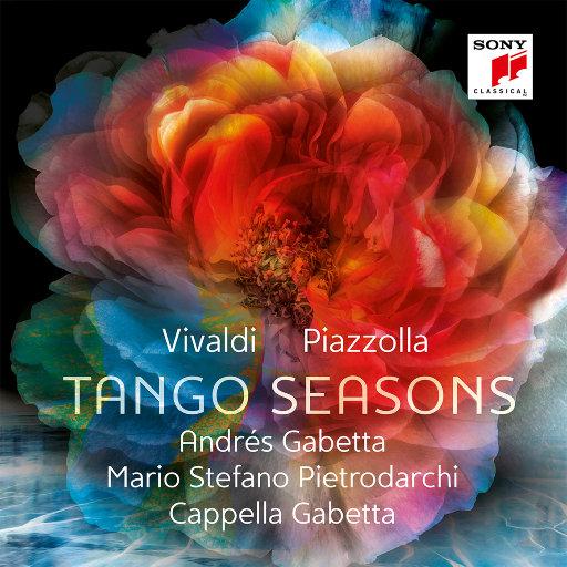 Tango Seasons,Cappella Gabetta