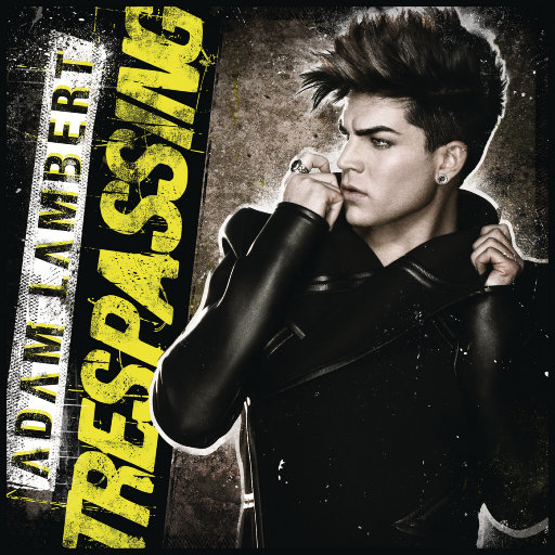 Trespassing,Adam Lambert
