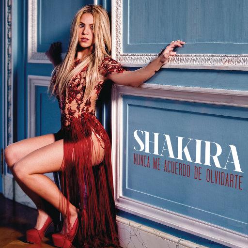 Nunca Me Acuerdo de Olvidarte,Shakira