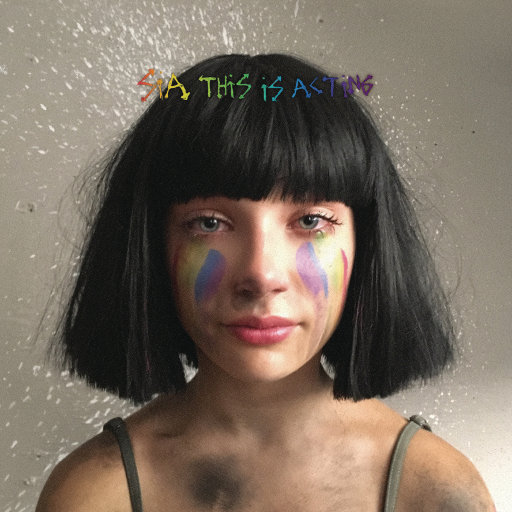 This Is Acting (Deluxe Version),Sia
