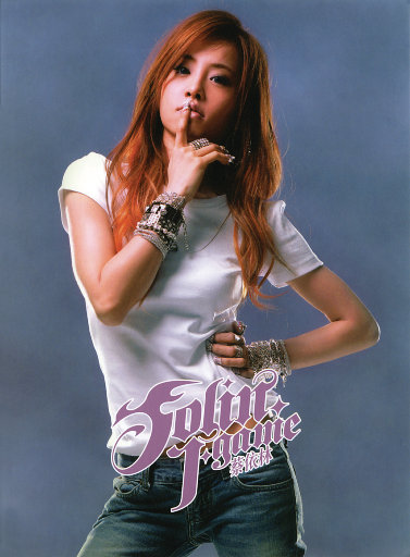 J-Game,蔡依林(Jolin Tsai)