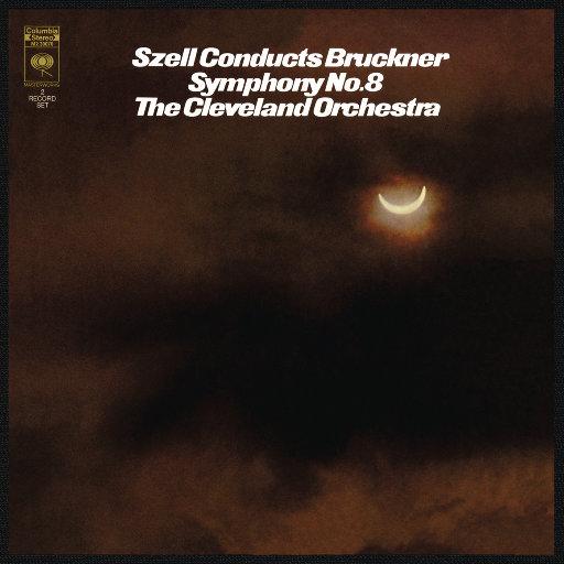 布鲁克纳: C小调第八交响曲, WAB 108 (Remastered),George Szell