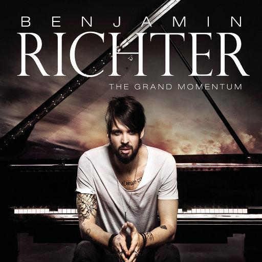新世纪钢琴音乐(The Grand Momentum),Benjamin Richter