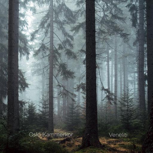 Veneliti (352.8kHz DXD),Oslo Kammerkor,Håkon Daniel Nystedt,Ørjan Matre