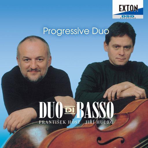 Progressive Duo (2.8MHz DSD),Duo di basso