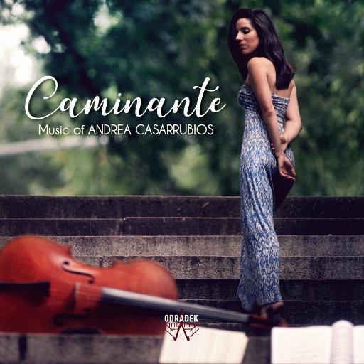 旅行者 (Caminante),Andrea Casarrubios ,Emily Daggett Smith ,Garrett Arney