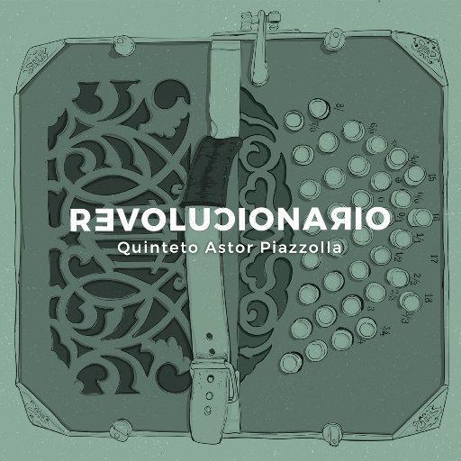 革命 (Revolucionario),皮亚佐拉五重奏乐团