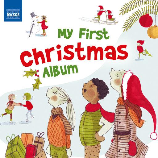 """我的第一张圣诞节专辑(拿索斯""""My First""""精选),Various Artists"""