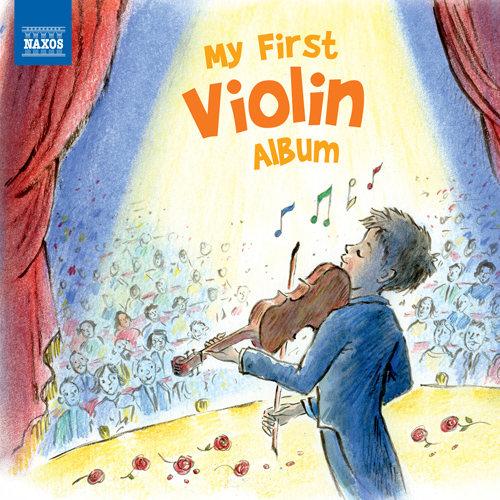 """我的第一张小提琴专辑(拿索斯""""My First""""精选),Various Artists"""