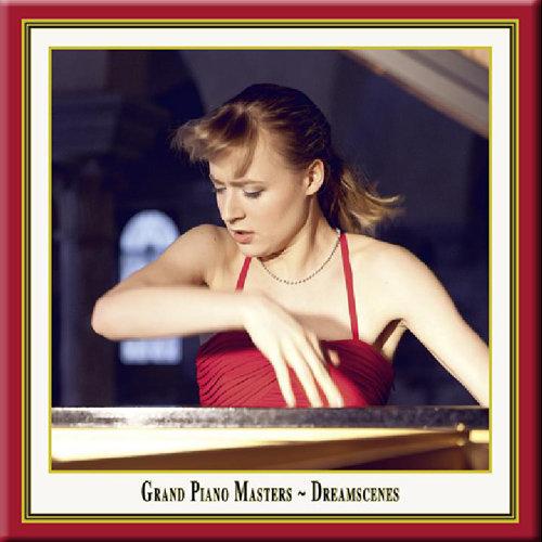 肖邦: 玛祖卡五号, 30 32 / 舒曼: Fantasiestücke / 勃拉姆斯: 第三号钢琴奏鸣曲(Grand Piano Masters: Dreamscenes) (Mullerperth),Magdalena Mullerperth