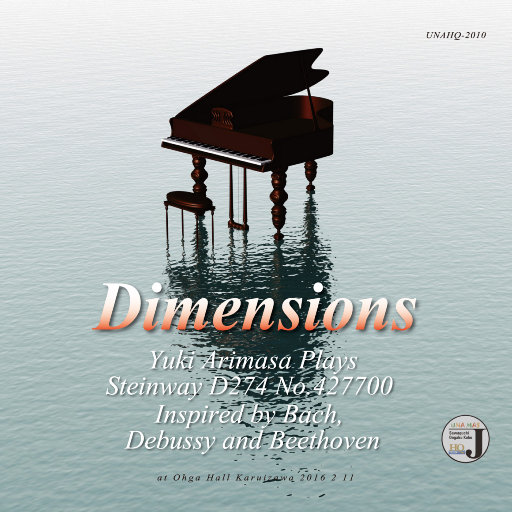 Dimensions (5.1CH),Yuki Arimasa