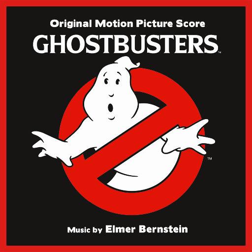 捉鬼敢死队 电影原声音乐,Elmer Bernstein