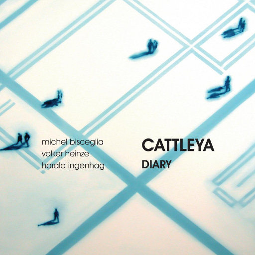 Diary,Cattleya