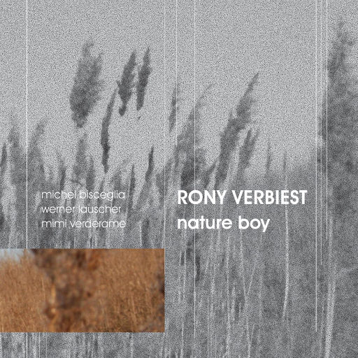 Nature Boy,Rony Verbiest