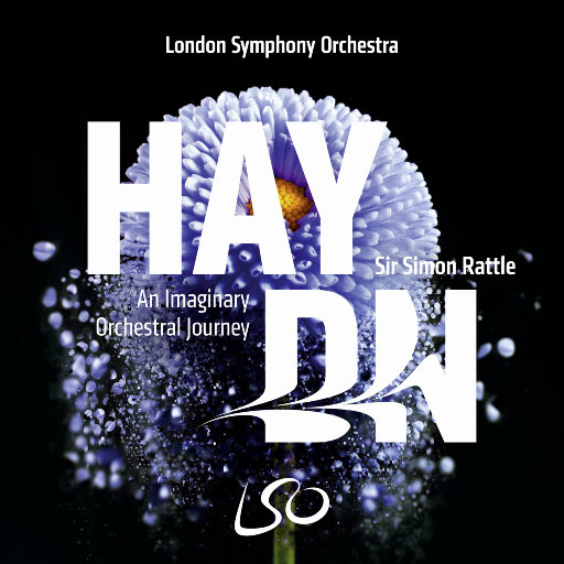 海顿: 幻想管弦之旅 (An Imaginary Orchestra Journey),London Symphony Orchestra,Sir Simon Rattle