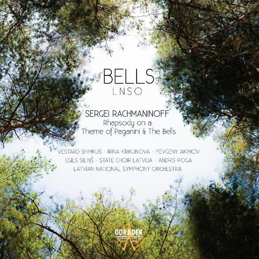 钟 (Bells),Latvian National Symphony Orchestra