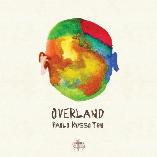 陆地之上 (Overland),Paolo Russo Trio