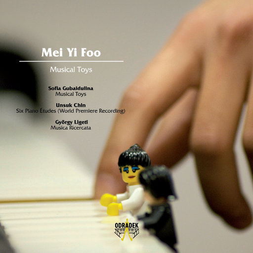 音乐玩具 (Musical Toys),Mei Yi Foo