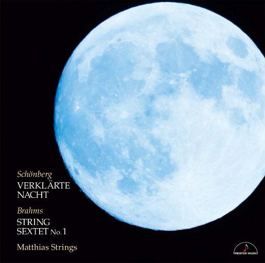 勋伯格: 升华之夜 & 勃拉姆斯: 第一号弦乐六重奏 (384kHz DXD),Matthias Strings,Machia Saito,Takao Furihata,Gentaro Sakaguchi,Naoyuki Matsui,Hiroshi Miyasaka,Yuki Murai