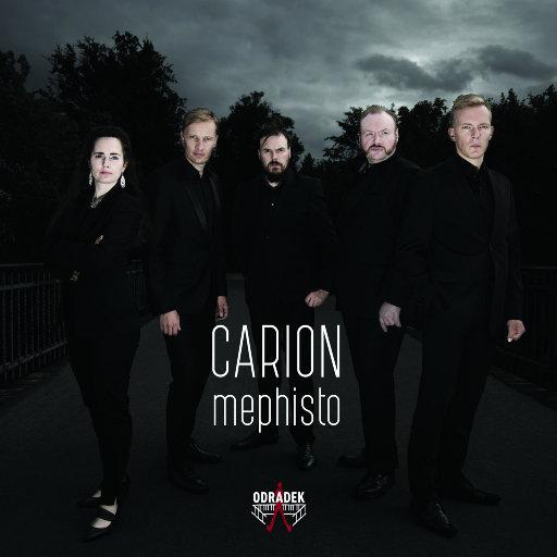 梅菲斯特 (Mephisto),Carion